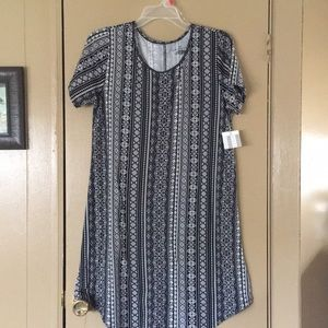 Bobbi Brooks Summer Dres Size L